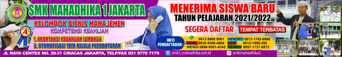 PPDB MHD1